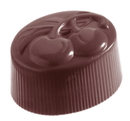 Chocolate World CW1134 Chocolate mould cherry double