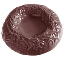 Chocolate World CW1137 Chocolate mould birdsnest small