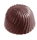 Chocolate World CW1140 Chocolate mould cap