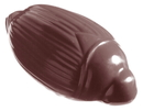 Chocolate World CW1149 Chocolate mould cockchafer 40 mm