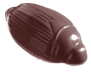 Chocolate World CW1151 Chocolate mould cockchafer 70 mm