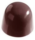 Chocolate World CW1157 Chocolate mould cone Ø30 x 25