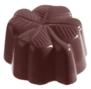 Chocolate World CW1174 Chocolate mould clover