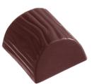 Chocolate World CW1189 Chocolate mould tree trunk