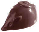 Chocolate World CW1193 Chocolate mould mouse