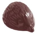 Chocolate World CW1213 Chocolate mould hedgehog