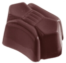 Chocolate World CW1227 Chocolate mould bow