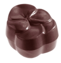 Chocolate World CW1229 Chocolate mould violet double
