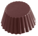 Chocolate World CW1241 Chocolate mould cuvette