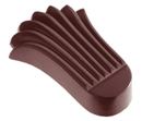 Chocolate World CW1269 Chocolate mould acanthus