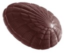 Chocolate World CW1287 Chocolate mould egg shell 118 mm