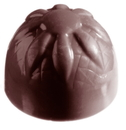 Chocolate World CW1318 Chocolate mould pudding Ø 35 mm