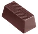 Chocolate World CW1323 Chocolate mould bar