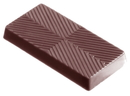Chocolate World CW1324 Chocolate mould tablet