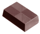 Chocolate World CW1325 Chocolate mould tablet