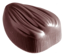 Chocolate World CW1331 Chocolate mould almond