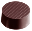 Chocolate World CW1340 Chocolate mould cup round