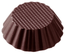 Chocolate World CW1343 Chocolate mould minicup