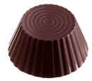 Chocolate World CW1347 Chocolate mould victoria cup