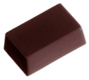 Chocolate World CW1352 Chocolate mould small block