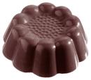 Chocolate World CW1365 Chocolate mould turban