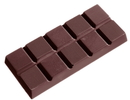 Chocolate World CW1366 Chocolate mould tablet 41 gr