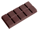 Chocolate World CW1367 Chocolate mould tablet 84 gr