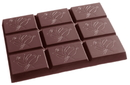 Chocolate World CW1368 Chocolate mould tablet 327 gr