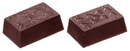 Chocolate World CW1372 Chocolate mould Playing cards 18 fig. (part 2)