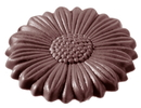 Chocolate World CW1395 Chocolate mould sunflower
