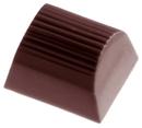 Chocolate World CW1397 Chocolate mould buche
