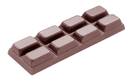 Chocolate World CW1407 Chocolate mould tablet