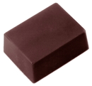 Chocolate World CW1419 Chocolate mould small block
