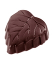 Chocolate World CW1420 Chocolate mould small leaf