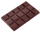 Chocolate World CW1421 Chocolate mould tablet