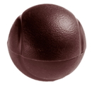 Chocolate World CW1423 Chocolate mould tennis ball Ø 60 mm