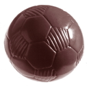 Chocolate World CW1428 Chocolate mould football Ø 26 mm