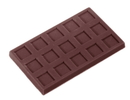 Chocolate World CW1432 Chocolate mould small waffle