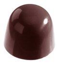 Chocolate World CW1433 Chocolate mould cone Ø 29 x 25 mm