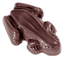Chocolate World CW1445 Chocolate mould frog 3 gr