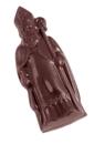 Chocolate World CW1448 Chocolate mould St. Nicholas 85 mm