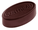 Chocolate World CW1450 Chocolate mould cointreau