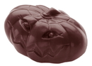 Chocolate World CW1462 Chocolate mould halloween pumpkin large