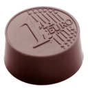 Chocolate World CW1466 Chocolate mould euro praline