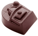 Chocolate World CW1469 Chocolate mould coffee mill