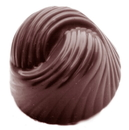 Chocolate World CW1482 Chocolate mould phantasy twist