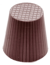 Chocolate World CW1484 Chocolate mould large cup