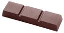 Chocolate World CW1489 Chocolate mould bar