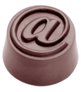 Chocolate World CW1493 Chocolate mould ad @