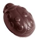 Chocolate World CW1499 Chocolate mould ladybug